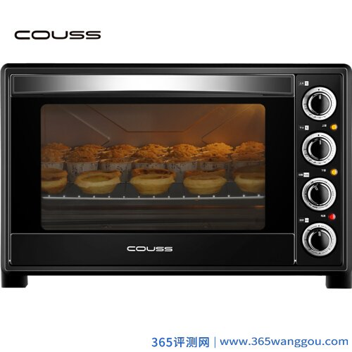 卡士CO-560A烤箱