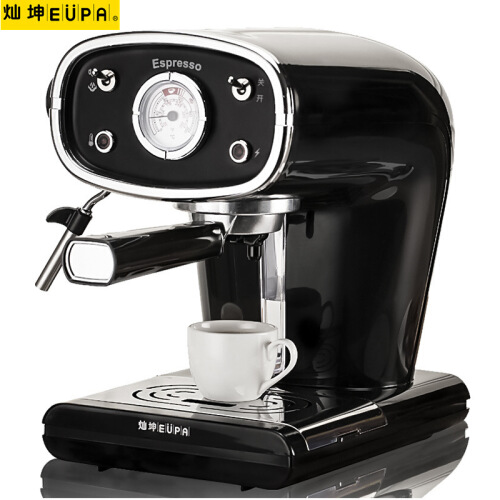 灿坤TSK-1163咖啡机