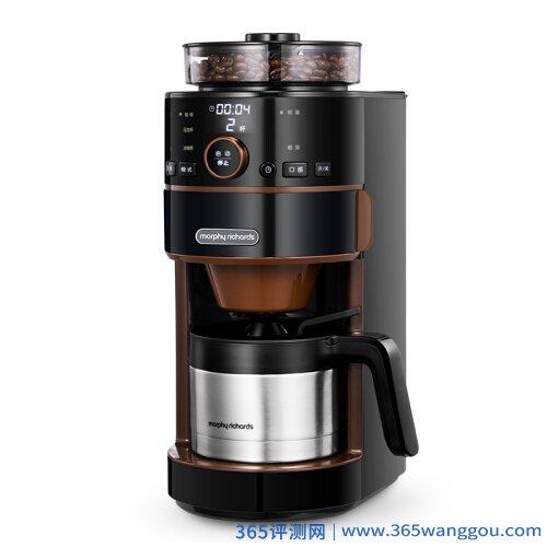 摩飞MR1103咖啡机