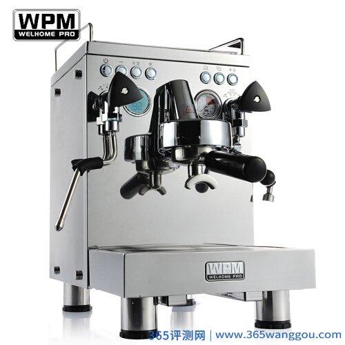 惠家KD-310咖啡机