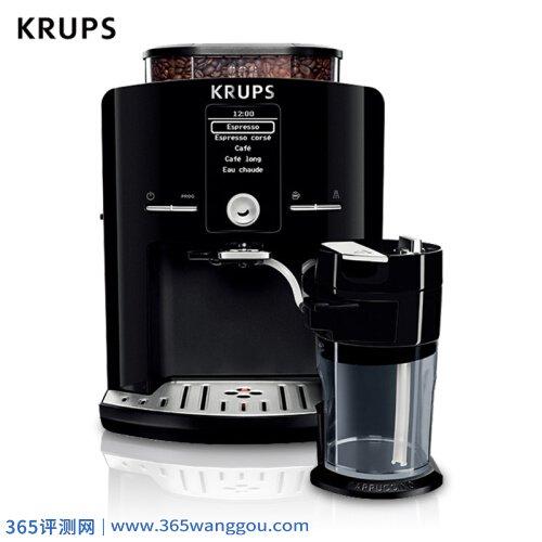 克鲁伯EA82F880咖啡机