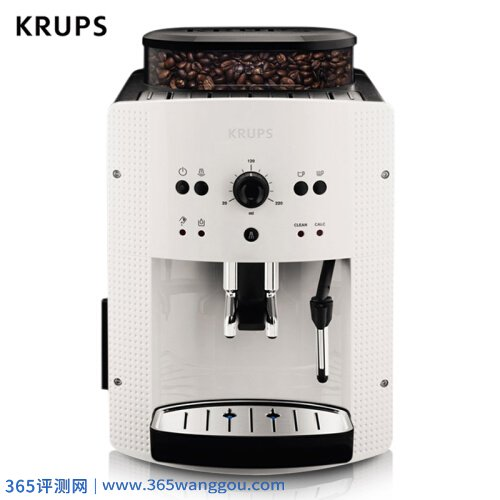 克鲁伯EA810580咖啡机