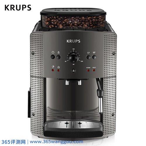 克鲁伯EA810B80咖啡机