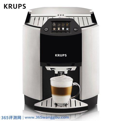 克鲁伯EA901080咖啡机
