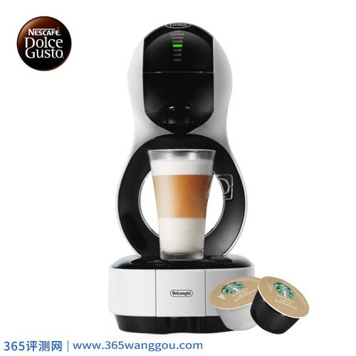 多趣酷思EDG 325咖啡机