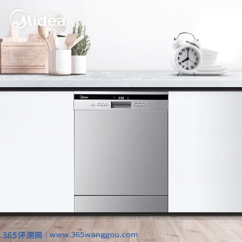 美的P10洗碗机
