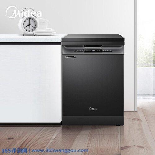 美的J10洗碗机