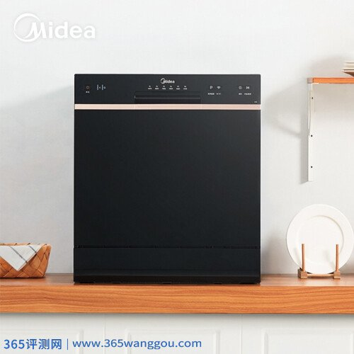 美的D18洗碗机
