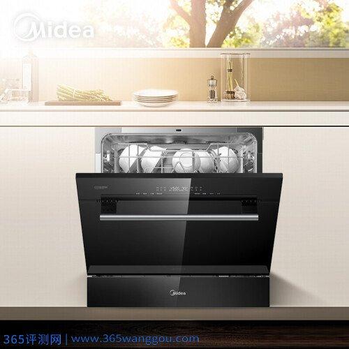 美的K2洗碗机