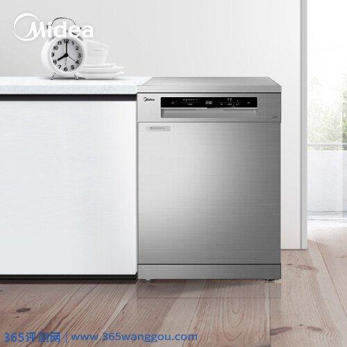 美的JV13洗碗机