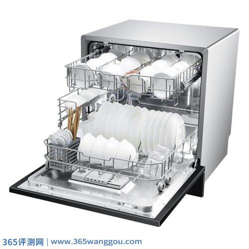 华帝JWV8-H6洗碗机