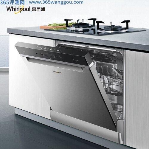 惠而浦WFC 3C22PX CN洗碗机