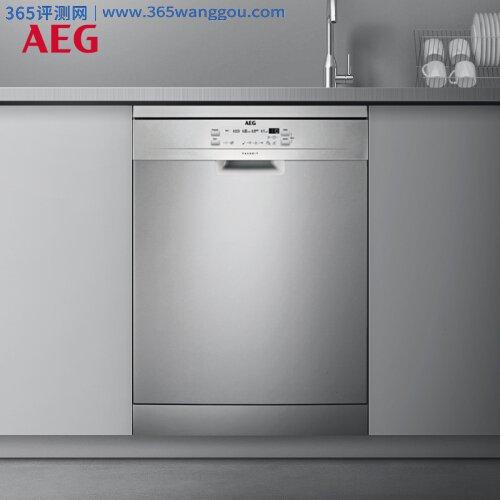 AEG FFB52610ZM洗碗机