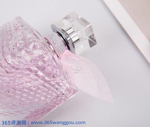 兰蔻美丽人生香水使用评测
