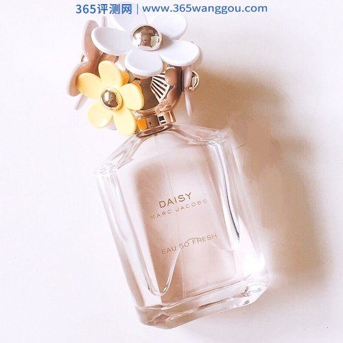 Marc Jacobs莫杰雏菊花语香水